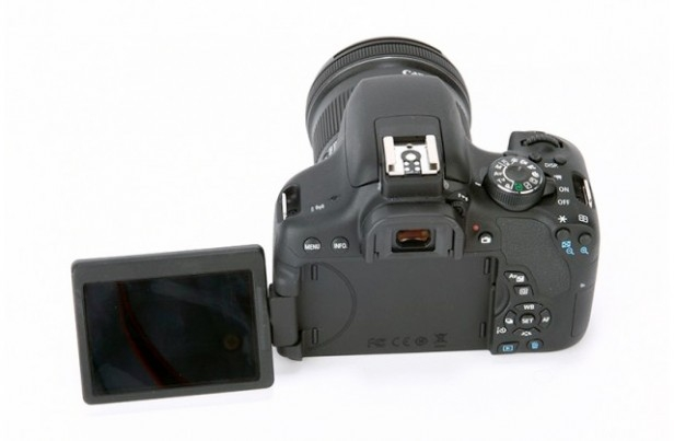Canon 750d and Comparison List